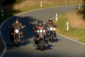 Diethoelz-Tour Bikers World Sauerland