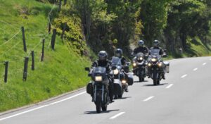 Rothaar-Tour Bikers World Sauerland